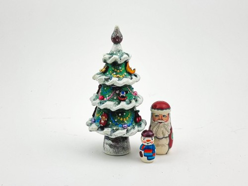 Christmas Tree - 04