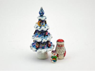 Christmas Tree - 05