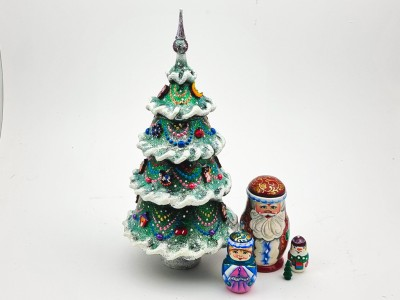 Christmas Tree - 07