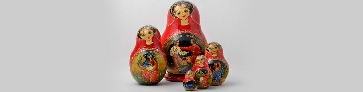 Matryoshka Story